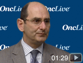 Dr. Bochner on Standardizing Molecular Profiling in Bladder Cancer