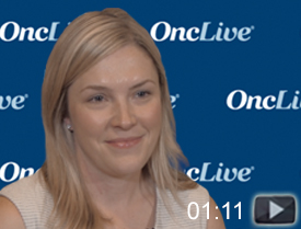 Dr. Boisen on Selecting Patients for Surgery Versus Neoadjuvant Chemotherapy in Ovarian Cancer