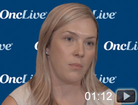 Dr. Boisen on Scoring System for Optimal Debulking in Ovarian Cancer