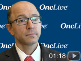Dr. Boorjian on Research With Nadofaragene Firadenovec in Nonmuscle Invasive Bladder Cancer