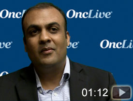 Dr. Borad on the SARAH and SIRveNIB Studies in Hepatocellular Carcinoma