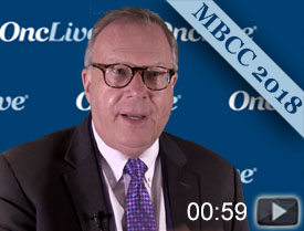 Dr. Borgen on the Evolution of Breast Cancer Treatment