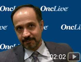 Dr. Borghaei on the Current Landscape of Immunotherapy in NSCLC