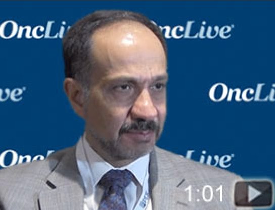 Dr. Borghaei on Immune-Related Adverse Events in Lung Cancer