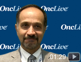 Dr. Borghaei on the Clinical Utility of PD-L1 in Advanced NSCLC