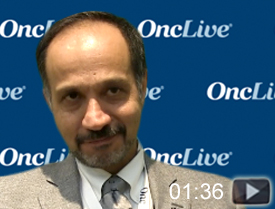 Dr. Borghaei on Anticipated Trials Evaluating Immunotherapy in NSCLC