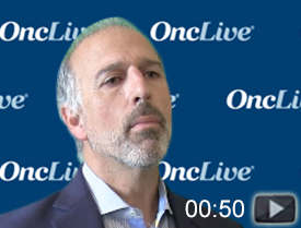 Dr. Borrello on Selinexor in Penta-Refractory Multiple Myeloma