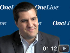 Dr. Bosse on Immunotherapy in Pediatric Cancers