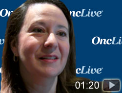 Dr. Boughey on Locoregional Trials for Breast Cancer