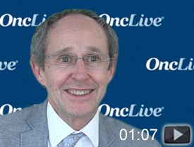 Dr. Bourhis on Results of the Phase II Trial With Debio 1143 in Head and Neck Cancer
