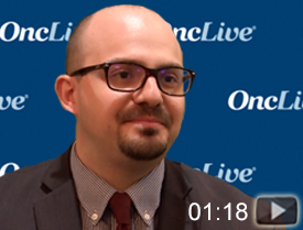 Dr. Bowman on Rationale for Radio-Labeled Atezolizumab PET/CT Scans in RCC