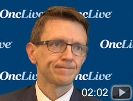 Dr. McGregor on Implications of the FDA Approval of Pembrolizumab/Axitinib in RCC