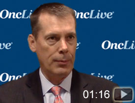 Dr. Kahl on Treatment Strategies for Indolent Lymphoma