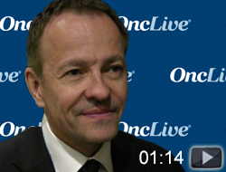 Dr. Monk on Immunotherapy for Gynecologic Cancer
