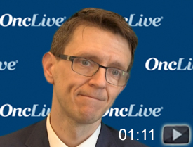 Dr. McGregor on Frontline Regimens in Advanced RCC