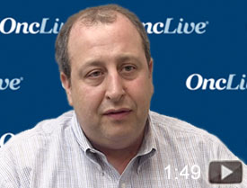 Dr. Somer on Education for Biosimilars