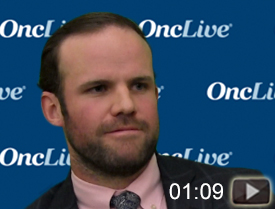 Dr. Bradley on Ruxolitinib in Myeloproliferative Neoplasms