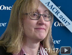 Dr. Brahmer on 5-Year Follow-Up Data for Nivolumab in NSCLC