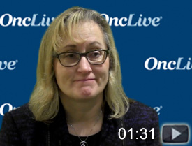 Dr. Brahmer on the Role of Immunotherapy in Metastatic NSCLC