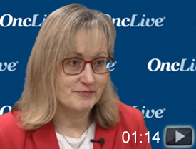 Dr. Brahmer on Targeting Driver Mutations in NSCLC