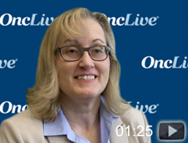 Dr. Brahmer on Chemoimmunotherapy in Patients With NSCLC