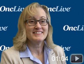 Dr. Brahmer on the IMpower150 Trial in NSCLC