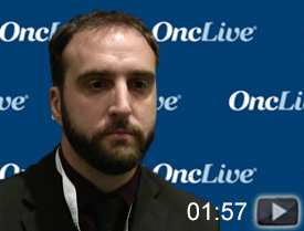 Dr. Brammer on Updates in the Treatment Landscape for T-Cell Lymphoma