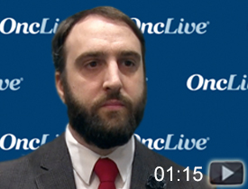 Dr. Brammer on the Importance of MRD in Relapsed/Refractory ALL