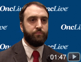 Dr. Brammer on the Role of Stem Cell Transplant in ALL