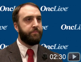 Dr. Brammer on Data With Inotuzumab Ozogamicin in ALL