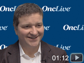 Dr. Branagan on the Role of Transplant in High-Risk Multiple Myeloma