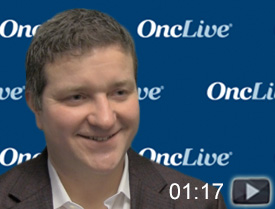 Dr. Branagan on the Results of the TOURMALINE-MM3 Trial in Multiple Myeloma