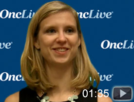 Dr. Brander on the Treatment Landscape for Patients With High-Risk CLL