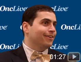Dr. Braun on Evolution of Immunotherapy in Advanced Renal Cell Carcinoma
