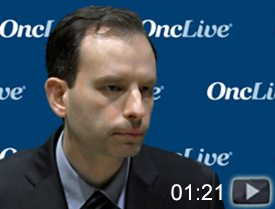 Dr. Braunstein on Transplant Eligibility in Multiple Myeloma