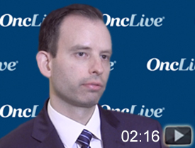 Dr. Braunstein on the Bone Marrow Microenvironment in Multiple Myeloma