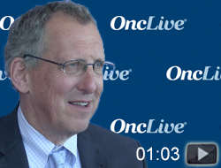 Dr. Brawer on the Results of the Prolaris Test for Patients Prostate Cancer