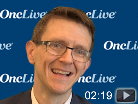 Dr. McGregor on Advances Made in the Adjuvant Setting of RCC