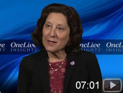 Treatment for Early-Stage ER+ Breast Cancer