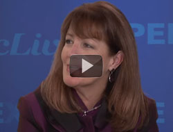 Managing Mouth Sores in Patients with Breast Cancer