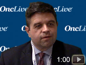 Dr. Van Tine on Collaboration and Clinical Trials in Uterine Sarcoma