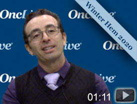 Dr. Brody on In Situ Vaccinations for Hematologic Cancers