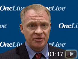 Dr. Brown on the Success of Blinatumomab in the AALL 1331 Trial