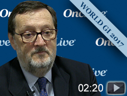 Dr. Bruix Discusses the Updated Findings of the RESORCE Trial in HCC