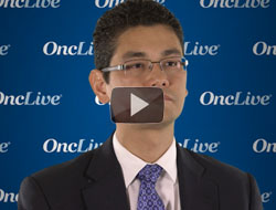 Dr. Alan Bryce on Molecular Testing in Metastatic or High-Risk Stage III Melanoma