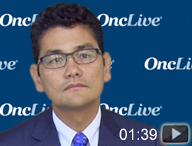 Dr. Bryce on Ongoing Research Regarding CDK12 Alterations in Prostate Cancer