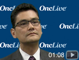 Dr. Bryce on Ongoing Research in Prostate Cancer