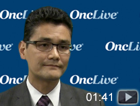 Dr. Bryce on Next-Generation Radiopharmaceuticals in Prostate Cancer