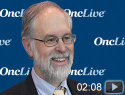 Steven Buechler Discusses EarlyR Gene Signature in the BIG 1-98 Trial for Breast Cancer