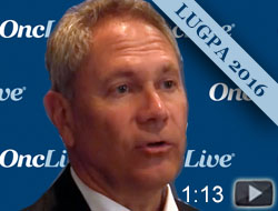 Dr. Buffington on The Use of Fusion MRI in Prostate Cancer